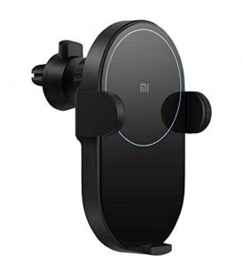 Cargador Inalámbrico Coche Xiaomi Mi 20W Wireless Car Charger