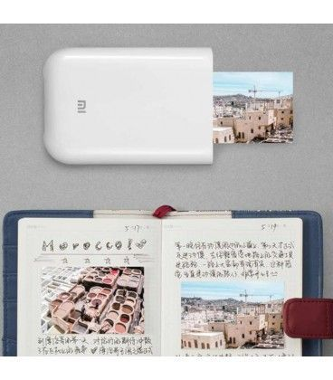 Impresora Fotográfica Xiaomi Mi Portable Photo Printer