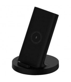 Xiaomi Mi Wireless Charging Stand 20W - Cargador Inalámbrico