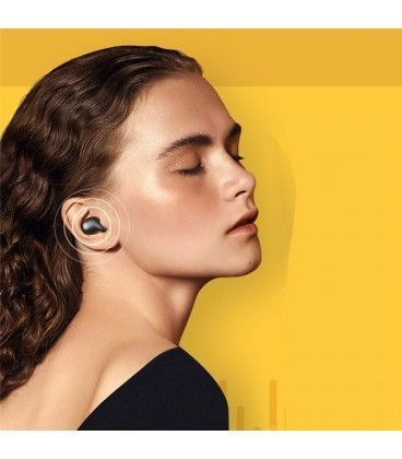 Auriculares Xiaomi Haylou T15 TWS bluetooth