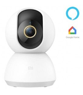 Cámara de Seguridad Xiaomi Mi 360º Home Security Camera 2K