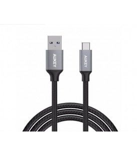 Cable TIpo C Aukey 1 mtr